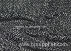 Make - To - Order Special Tweed Wool Fabric Knitted For Men / Women'S Suit