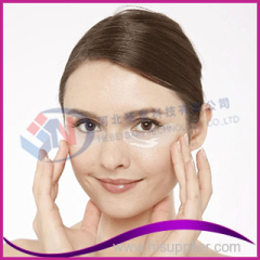 Milky collagen eye mask