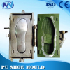 ALIMINIUM man shoe making mold