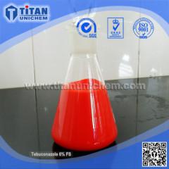 Tebuconazole 250EC 430SC 80%WDG Triazole fungicide CAS 107534-96-3