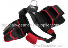 nylon belt hot sale waist bag
