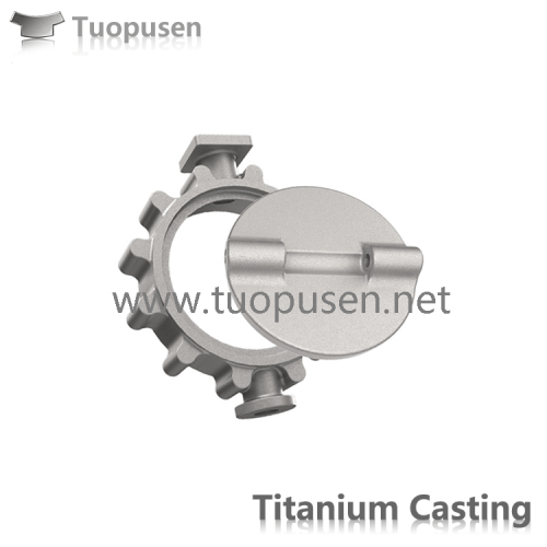 Tuopusen Metal Co., Ltd
