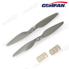 1045 Glass Fiber Nylon propeller for multirotor quadcopter rc airplane