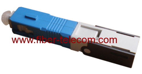 SC FTTH Fast Connector Type B