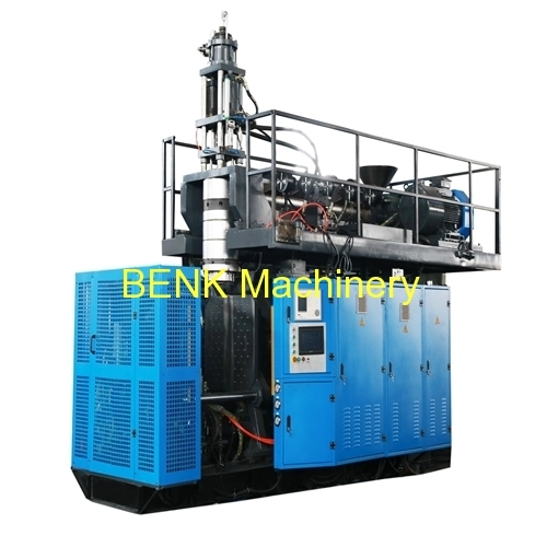 Benk Machinery China 5L PE blow moulding machine manufacture