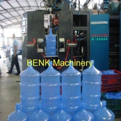 Benk Machinery China plastic drum making machine manufacture