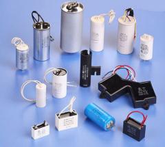 AC Motor Run Fan Capacitor Film Capacitor Cbb60 Cbb61 Bangladesh Capacitors START capacitor motor capacitors fan running