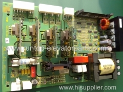OTIS OVF20 inverter driving PCB GDA26800J5 for OTIS elevator