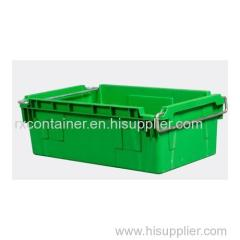 stack en nest distributie container