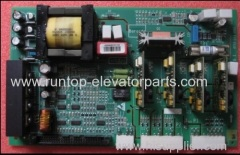 OTIS elevator inverter OVF20 Driving PCB GDA26800J1 for OVF20 OTIS inverter
