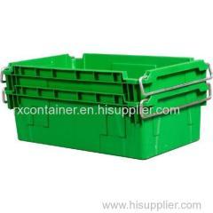 Stapeln und Nist-Logistik-Container