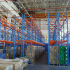 Customized Warehouse Heavy Duty Metal Pallet Rack for Industrial