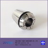 Precision MANUFACTURE ER coolant collet with Rubber ER20FC collet