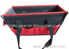 17-inch tool bag with open top