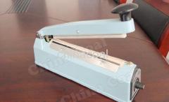 Plastic Heat Sealer impulse sealer plastic sealer plastic bag sealer food bag sealer plastic packing machine