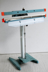Foot Pedal Double Impulse Sealer pedal sealer double impulse sealer impulse foot sealer foot sealer machine