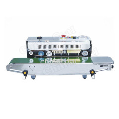Continuous Band Heat Sealer continuous band sealer continuous heat sealer
