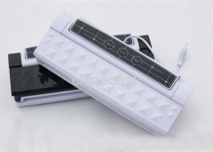Portable Vacuum Food Sealer Vacuum Sealer food sealer Food Vacuum Sealers vacuum sealer for food home vacuum sealer