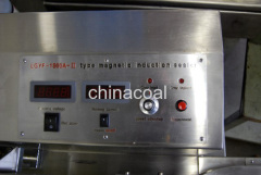Continuous Electromagnetic Induction Sealer induction sealer Electromagnetic Induction Sealer