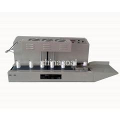 Continuous Induction Cap Sealing Machine induction sealer continuous induction sealer Induction Cap Sealing