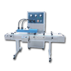 Water Cooling Continuous Induction Sealer induction sealer induction sealer machine