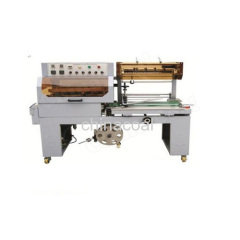 Packaging Shrink tunnel wrapping machine Shrink tunnel machine Shrink tunnel wrapping machine