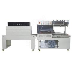 Automatic Side Sealer L sealer Automatic L sealer Automatic Side Sealer