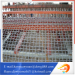 2016with massive market stainless steel crimped wire mesh woven mesh