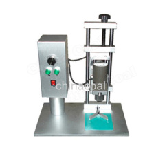 Electric Can Cap Sealing Machine capping machine cap sealing machine Electric Cap Sealing Machine