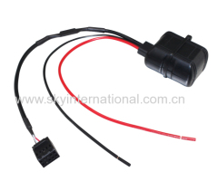 Bluetooth module for BMW E39 E46 E53 radio stereo Aux cable for iPhone6 plus