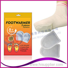 Popular Winter foot Warmer Patch