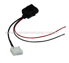Bluetooth module for Toyota Camry Reiz wireless aux adapter