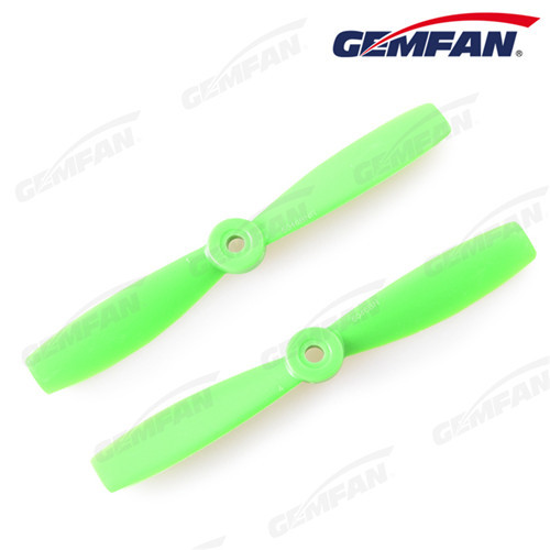 2 blade 5046 BN bullnose glass fiber nylon propeller for remote control quadcopter