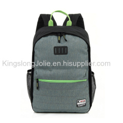 Classic Casual bag Premium students backpack