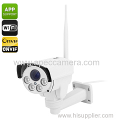 960P HD 3g/4g sim card security cctv cameras wire/wireless 5x optical auto zoom IP PTZ cameras P2P wifi ip camera