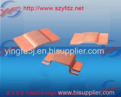 Shenzhen YINGFA high precision 30A current shunts
