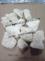 hexen hexedrone white ctystal with factory price and high quality
