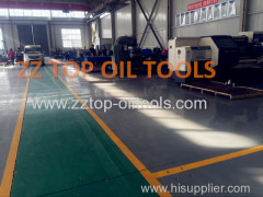 XI'AN ZZ TOP OIL TOOLS CO.,LTD