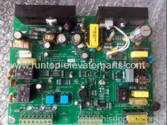 Elevator parts PCB WS65-2AAC-UPS for Mitsubishi UPS