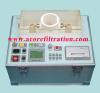 Breakdown Voltage Transformer Oil Tester