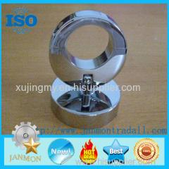 Aluminium Processing Part aluminium machining parts die casting parts forging parts cnc machined parts Customized parts