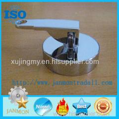 CNC aluminium cnc machining part