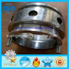 Fine finishing machining parts CNC Machining parts Metal machining parts Metal machined part CNC Metal Machined part