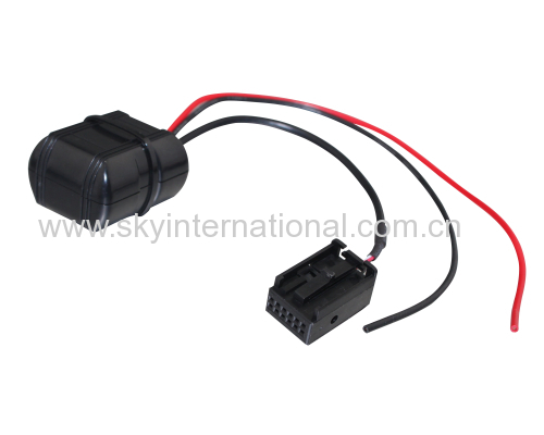 Bluetooth module for BMW E53 radio stereo Aux cable car audio cable