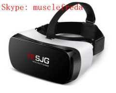 SLG VR-Box Virtual Reality Glasses 3D Glasses 3D Movie 3D Game VR-Wind