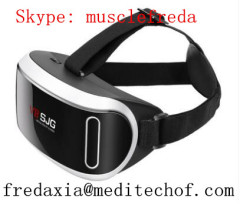 Updated VR-Box Virtual Reality Glasses 3D Glasses 3D Movie 3D Game For Mobile Phone High Quality Immersive Experience