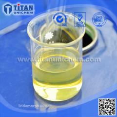 Tridemorph 860OL 750EC 98%TC tridecyldimethyl fungicide CAS 81412-43-3