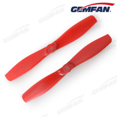 6045 BN Glass Fiber Nylon bullnose propeller for rc model control multirotor