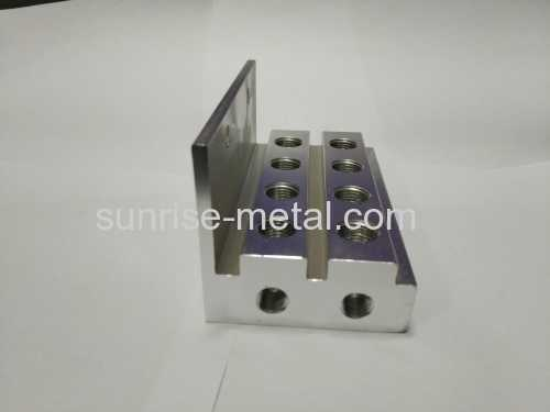 Customized Die Casting Aluminum Parts for Auto parts