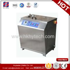 Garment & Printed Durability Tester